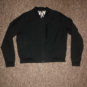 Woman's Nike Bomber Jacket